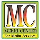 mekki center logo