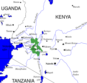 Mauskogen