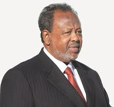 Presidents of Djibouti, Ismail Omar Guelleh