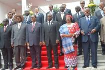 The 17th COMESA Summit Kinshasa February 2014