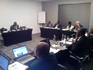 pida Technical week johannesburg