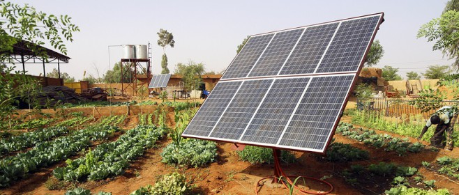 Which is better for Africa Wind Mills or Solar Plates?!