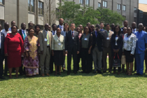 Zambia hosts First African Union Workshop on Strengthening Regional Trade Policy Dialogue Platforms