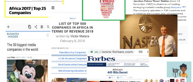 African Media winning2