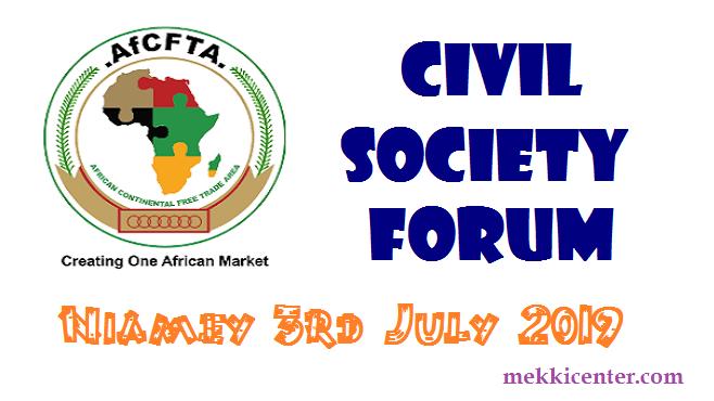 afcfta niamey workshop july 2019
