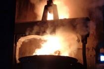 steel fire