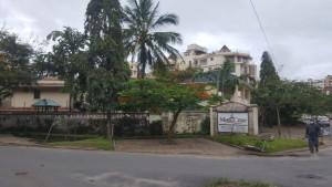 Moffat Hotel Mombasa