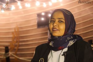 Eng. Khadija FAKHRI, Manager of Al-Fakhr for Real Estate Development