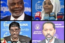 4 New leaders for Free Economy in Sudan